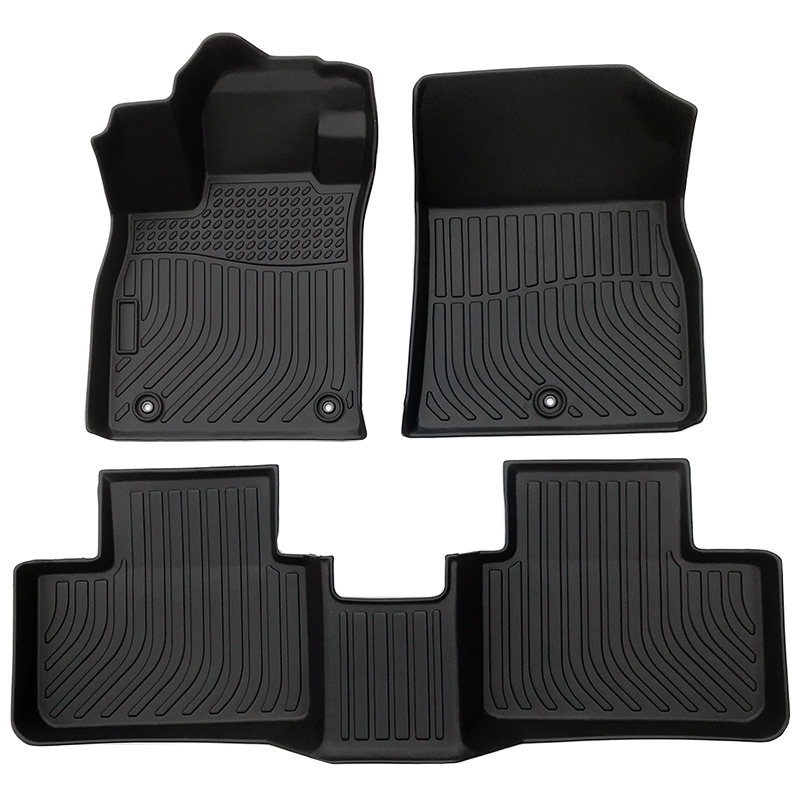 TPE Car floor mat for 2016-2020 Renault Samsung SM6 car floor liner