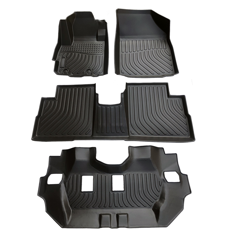 Car floor liner car floor mat for Mitsubishi Xpander matting carpet