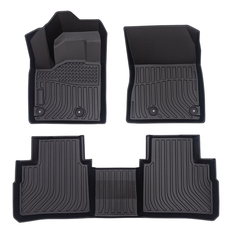 Car floor liner mat for Nissan X-trial 2021 trunk mat cargo liner