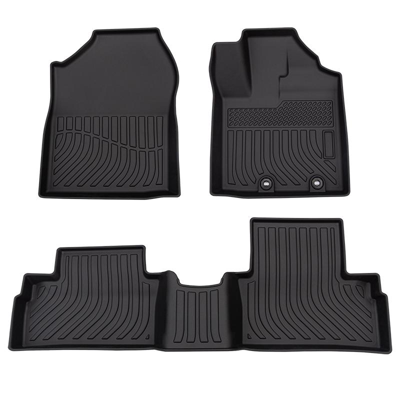 5d Car floor mats for Toyota Raize トヨタ ライズ カーフロアマット
